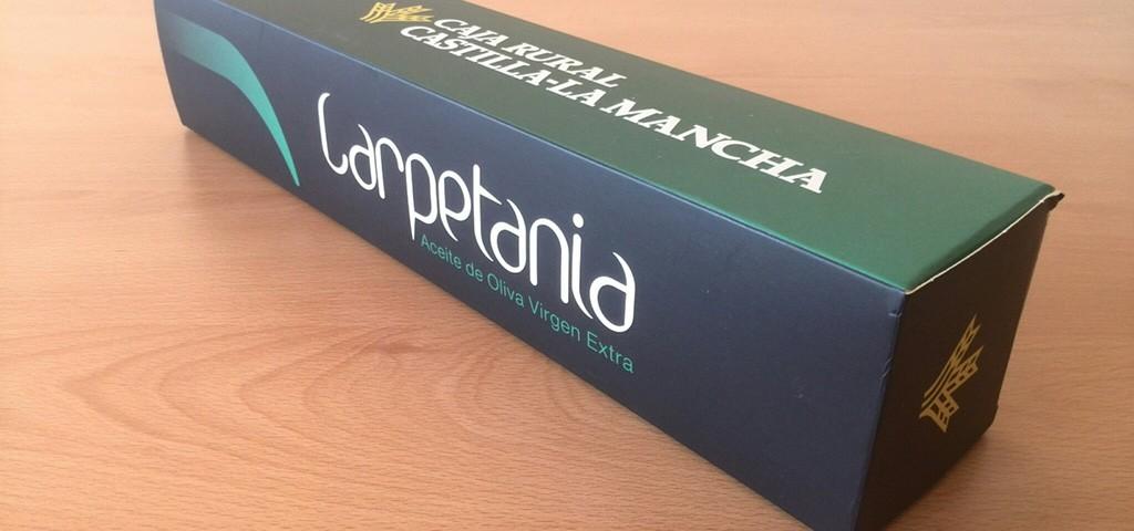 Aceites Carpetania