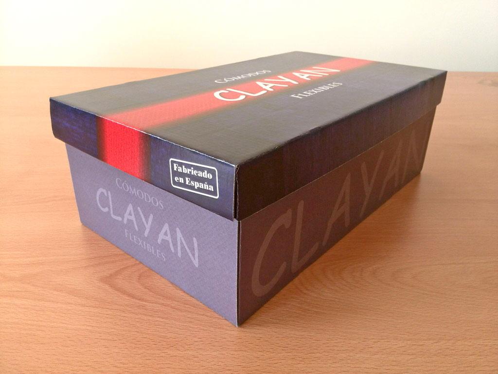 Calzados Clayan