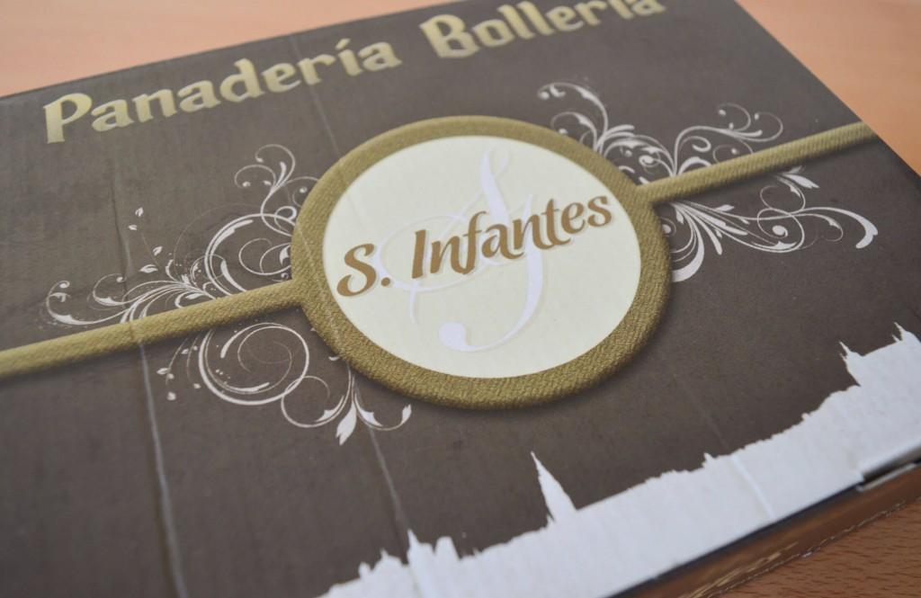 Panadería Bollería Infantes