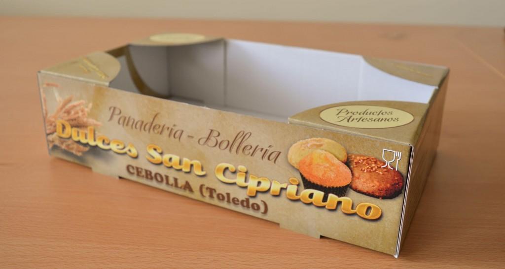 Dulces San Cipriano
