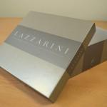 Caja para Lazzarini