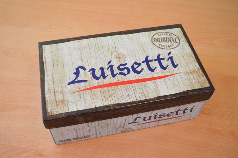 Luisetti 2016
