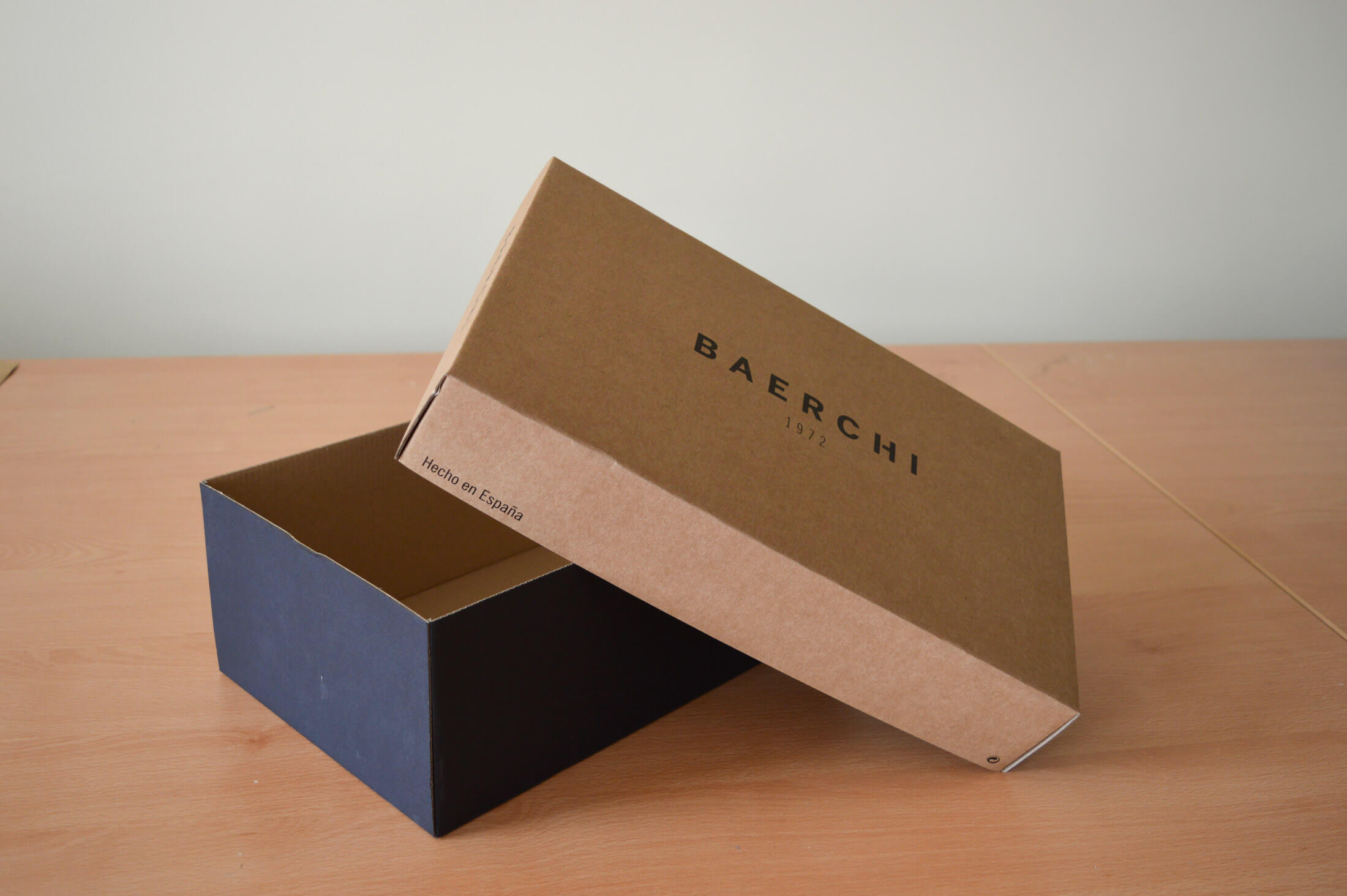 Baerchi – 2016