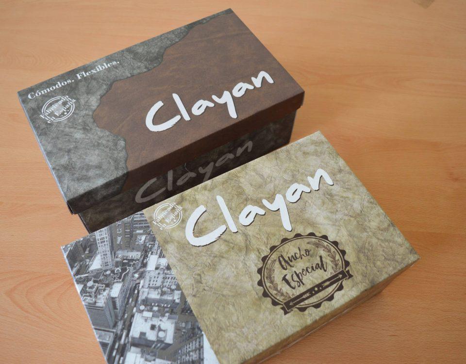 Clayan 2016
