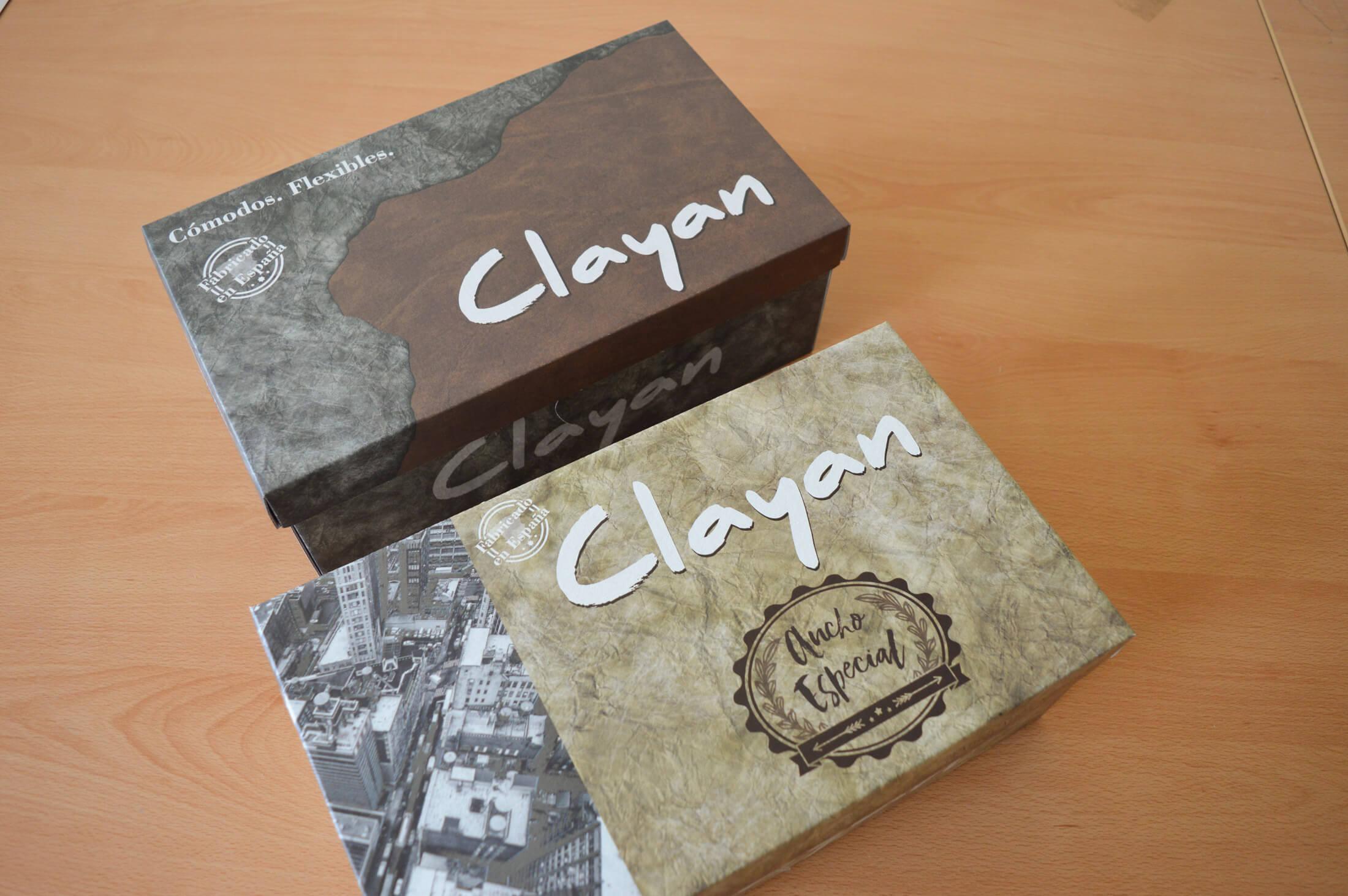 Clayan – 2016