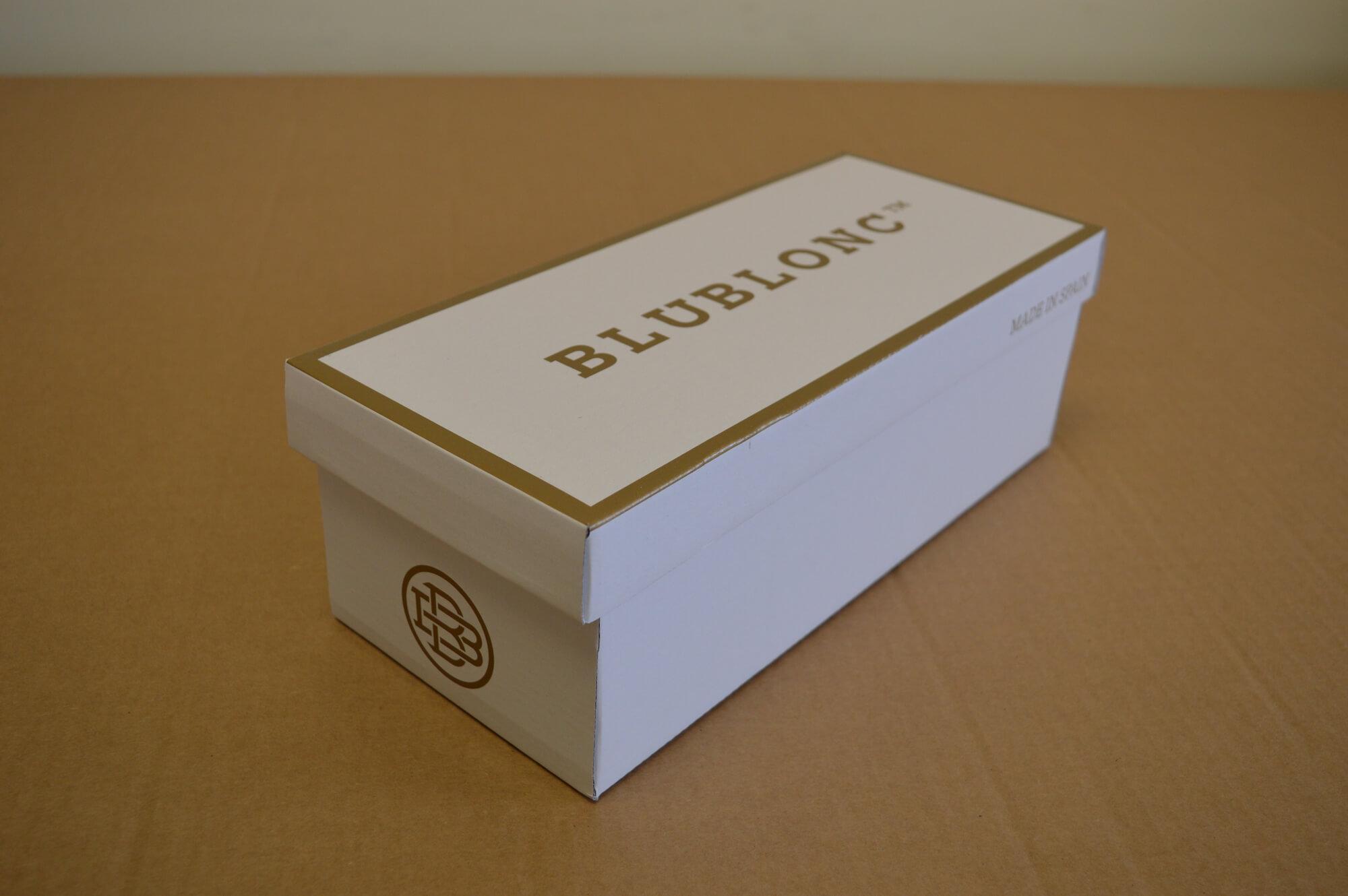 Cajas Blublonc