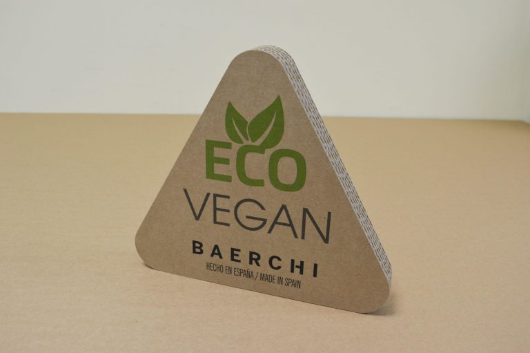 Display Eco Vegan para Baerchi