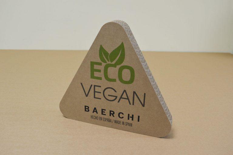 Display Eco Vegan para Baerchi