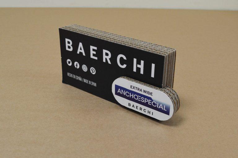Display para Baerchi